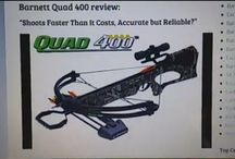 online crossbow reviews
