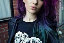 Hair / by Bryana Bosteder