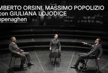 TEATRO CONTATTO 36 / Teatro Contatto 36 stagione 2017-2018 www.cssudine.it