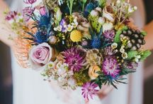 Pretty Things / The loveliest wedding dresses, flowers, jewelry and whatever else piques my interest on Pinterest.