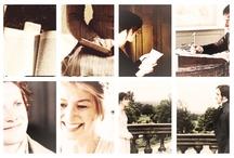 Orgulho e Preconceito / Filme Orgulho e Preconceito de 2005