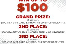 Contests/Sweepstakes