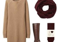 winter outfits for the office