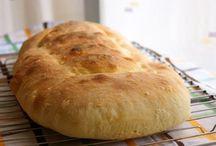 хлеб,лаваш