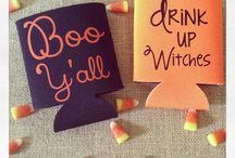 Halloween party / by Betsy NeSmith