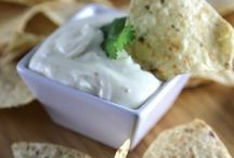 Dips & Chips / Dip recipes that are perfect for your game day party, or any night!