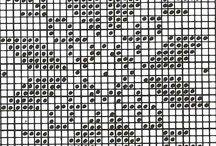 κεντήματα τετράγωνα σχήματα