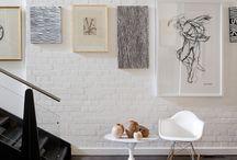 Art arrangements / by Julie Erickson