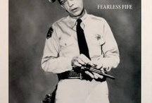 Jesse Donald Knotts aka Don Knotts / Funny Man Don Knotts aka Deputy Barney Fife of Mayberry, North Carolina / by Pam Christensen