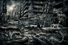 Post Apocalyptic / Post Apocalyptic Worlds