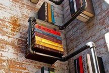 Unusual-Amazing-Home Decor