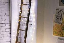 Lights & chandeliers