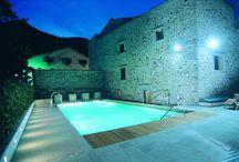 Hotel delle Terme Santa Agnese**** / www.termesantagnese.it  tel. 0543 911018