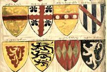 Heraldry/Orders/Stars/Ribbons