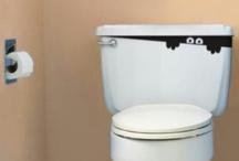 Förskolans toalett