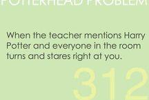 Potterhead-Problems