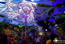 Festival Shade Systems