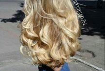 hair for