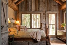 Folk x Cabins / Simple dwellings :: immerse yourself in nature / by We Are Folk .
