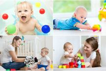 Games for baby