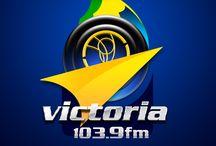 #VictoriaBrasil2014 / Mundial de Fútbol Brasil 2014
