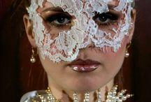 Masquerade / by Amanda Duran