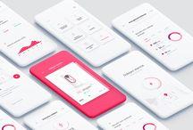 Mockup - App