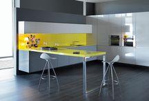 INT | kitchen | COLOR