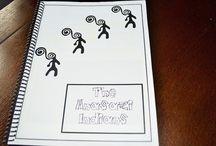 Anasazi Indians Unit Study