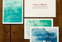 wedding / by Adrienne Bonaguidi