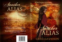 Another Alias Book 1 / 'Another Alias; is a story that draws you in and makes you burst into spontaneous laughter with its marvellous Aussie humour. This is tempered by a poignancy that brings on tears. Add to this a well developed plot and engaging storytelling, and you have the makings of a winner.  Manuscript assessment:  Gail Tagarro, Hons. AE (Accredited Editor, IPEd).