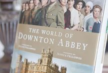 downton abbey / by Norma Dierksheide