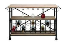 Lisipieces.com- Wine Bars & Racks Free Nationwide Shipping 3-5 business days