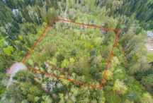 Active Listing:  100 Lot 2 201st Ave NE, Snohomish 98290 / Secluded, slightly sloping custom home site on a private drive. Shared well hookup available. Septic designs can be re-approved using the original design company for around $2,300. Bring your builder! Buyer to verify all information to their satisfaction. Agent: Lara Brown