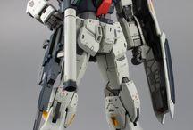 Gundam MKII
