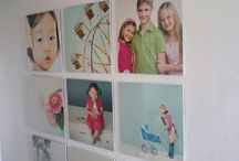 Photo Displays & Galleries