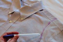 Sewing / by Cindy Hinckley