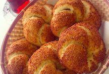 Hamur İşleri / Pastry