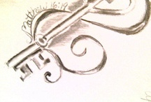 tattoo ideas / by rosette kindsfather