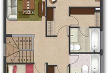 planos 2 piso