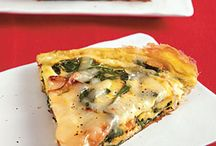 QUICHE / by Pam Sohan