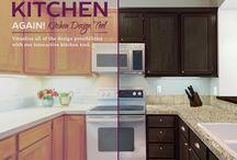 Paint Your Kitchen...