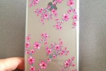 #iphonecase#iphone6#iphone6s#case#beautiful#floralcase