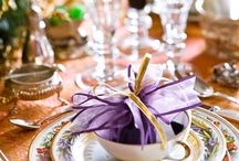 Tablescapes / by Barb Ferguson