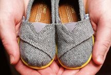 Little Shoes / Kleine Schuhe