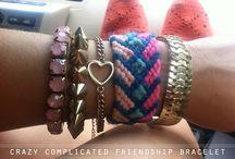 Friendshipbraclet