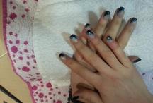Nails / by Nadza Kunic