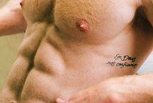 Men - Torsos / Male torsos