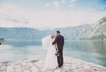 Ludmila&Alexander 25.06.2014 / Wedding in Montenegro, Свадьба в Черногории, выездная регистрация. Свадьба за границей. Свадьба на море, Свадьба в горах.