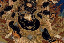 Shiva mahakala